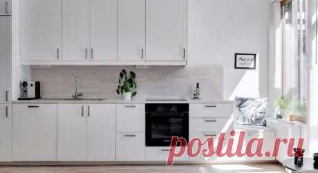 Секреты чистоты скандинавских квартир Скандинавы выбирают светлые цвета в отделке и мебели, продумывают освещение и не используют большие ковры, чтобы дом выглядел чистым.Скандинавские квартиры действительно всегда выглядят чистыми.Можно ...