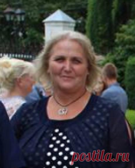 Ніна Яценко