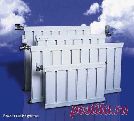 Какие радиаторы отопления лучше?  От выбора радиатора отопления зависит комфорт вашего дома. Существует много вариантов на рынке и очень просто можно растеряться. На что нужно обратить внимание, выбирая радиаторы отопления?Стоимость …
