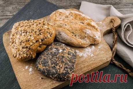 4 веские причины отказаться от современного белого хлеба - Образованная Сова