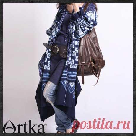 Artka — уникальный бренд - Ярмарка Мастеров - ручная работа, handmade