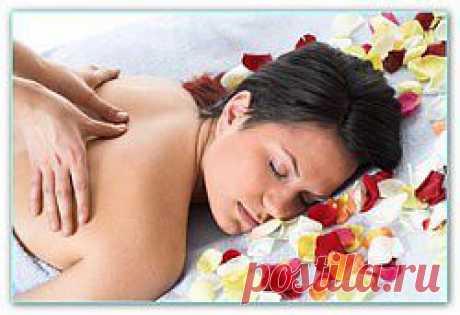 Точечный массаж   Домашняя медицина
