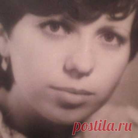 Людмила Рычапова