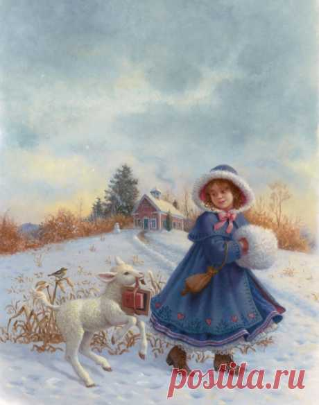 Grand Collection by Ruth Sanderson