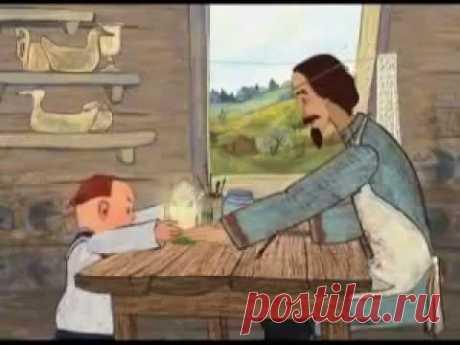 Секрет матрёшки, мультфильм про матрешку - YouTube