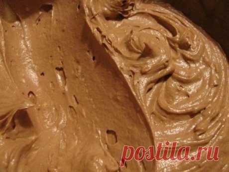 Вкуснейший и легчайший крем «Ганаш» Вкуснейший и легчайший крем «Ганаш» для тортов и пирожных Ингредиенты для «Ганаша»: -50 г сливочного масла