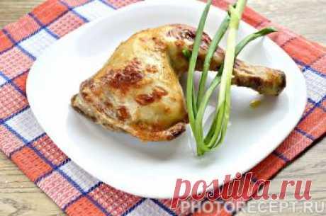 Куриные окорочка - вкусные рецепты приготовления