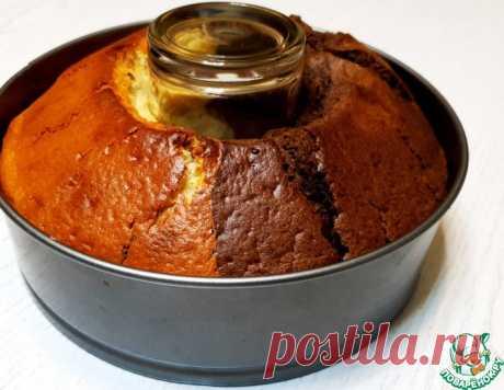 Пышный пирог – кулинарный рецепт
