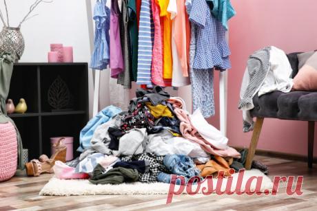 Почему чистота в доме начинается с наведения порядка в голове