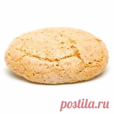 Миндальное печенье без муки: классический рецепт, ингредиенты, состав, калорийность, цена, вес, фото - Кондитер Клуб