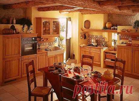 Как удалить жировой налет, грязь с деревянной кухни и придать ей первоначальный вид