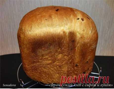 Французский хлеб - Хлебопечка.ру