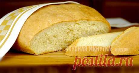 Давно не покупаю хлеб в магазине: готовлю дома без специальной формы и без хлебопечки (наш любимый рецепт хлеба) | Кухня наизнанку | Яндекс Дзен