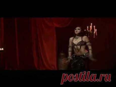 Zoe Jakes - Tribal Fusion Belly Dance