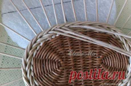 Веревочка из четырех трубочек