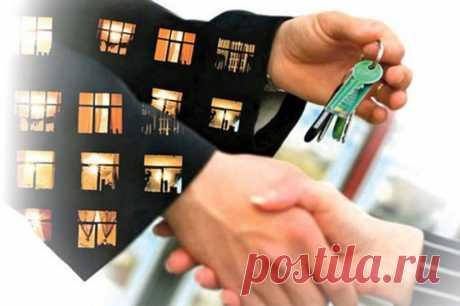 Чем опасна сдача квартиры на длительный срок