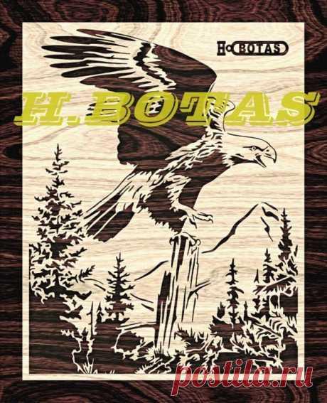 Орел | Etsy