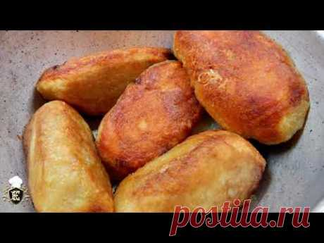 Колдуны по- белорусски. Potato cutlets with meat - YouTube