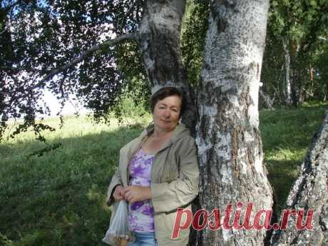 Елена Зубенко