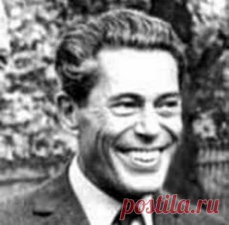 Сегодня 31 мая в 1976 году умер(ла) Жак Люсьен Моно-БИОХИМИК