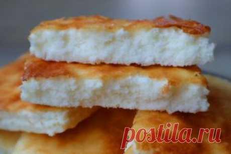 Десерт из 2 ингредиентов за 10 минут! Фантастический вкус! — Кулинарная книга - рецепты с фото