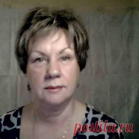 Вера Олейник