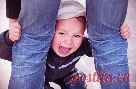 Как противостоять детским истерикам  Ваш малыш тоже привык громко плакать, когда ему не покупают игрушку или заставляют доедать кашу?