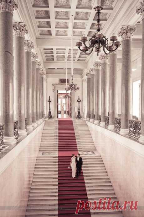 Hermitage Museum, St-Petersburg, Russia   Pinterest • el catálogo Mundial de las ideas