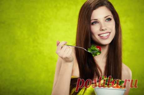Как научиться кушать меньше — ГАРМОНИЯ В СЕБЕ