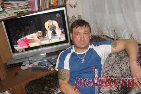 Sergey Antonchenko
