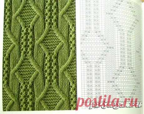 Pattern spokes from Hitomi Sheed's book