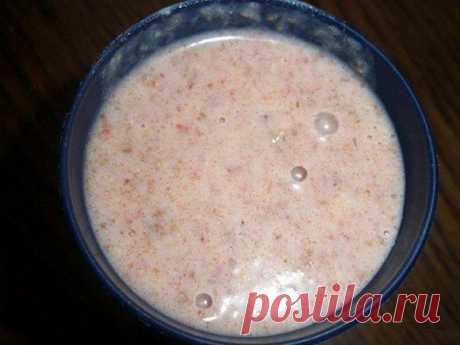 Buckwheat flour for weight loss