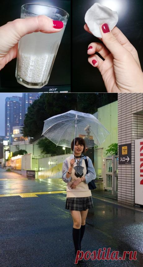 Как японкам удается легко выглядеть моложе своих лет | Всегда в форме!