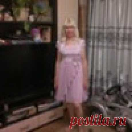 Татьяна Васильева (Сергеева)