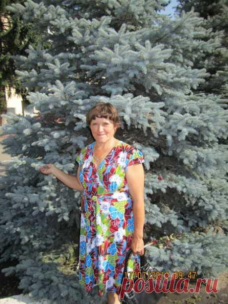 Вера Харченко