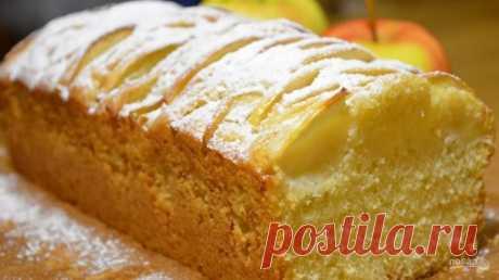Ванильный кекс с яблоками Любите выпечку с легким ароматом ванили и фруктами? Тогда вам стоит посмотреть, как приготовить ванильный кекс с яблоками — просто, быстро и вкусно. Эта выпечка подойдет и на праздничный стол. Описание приготовления: Этот кекс очень простой в приготовлении — достаточно лишь смешать все...