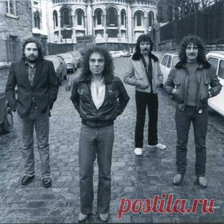 "Великие альбомы ""Black Sabbath"" - ""Heaven & Hell"" | Эридан | Яндекс Дзен"