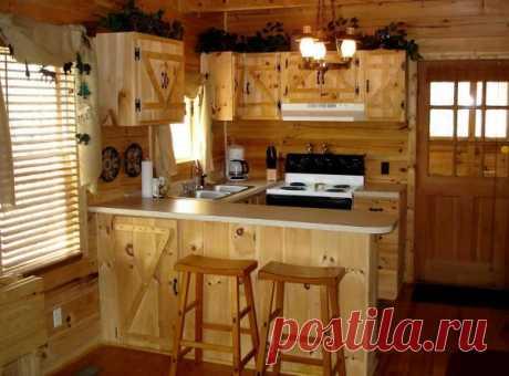 Что полезно знать об обустройстве кухни на даче — советы, идеи с фото