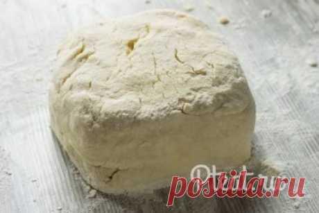Слоеное тесто за 15 минут | Pteat.ru - Вкусные истории | Яндекс Дзен