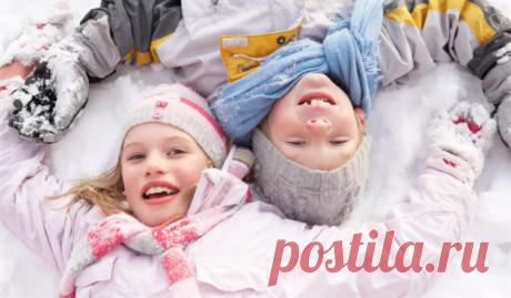 Как правильно выбирать детскую зимнею куртку | Краше Всех