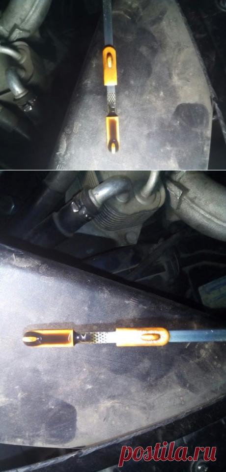 Чем грозит перелив или недолив масла в двигатель. | Заметки автомеханика | Яндекс Дзен