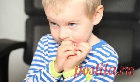 6 жестов ребенка, на которые важно обратить внимание — Блоги Мам