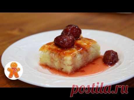 Безумно Вкусные Бисквиты ✧ Простой и Быстрый Рецепт
