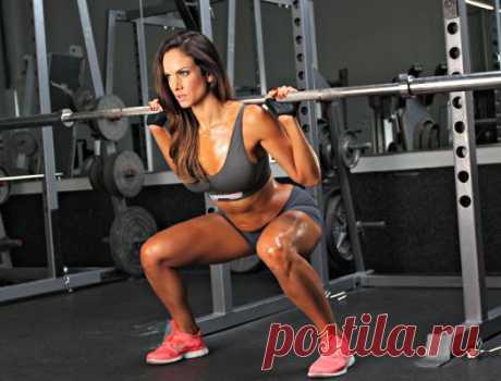 7 простых упражнений, которые должна уметь делать каждая женщина : Упражнения для похудения живота и боков, комплексы упражнений для похудения :: SHAPE.ru