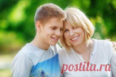 7 важных правил общения с подростком
