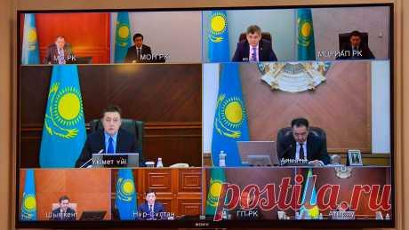 С 20 апреля в Нур-Султане и Алматы начнут работать некоторые предприятия - Капитал