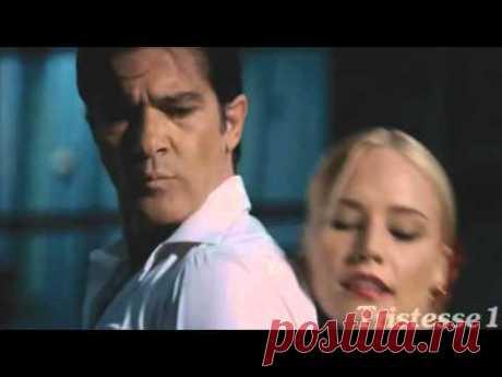 Lara Fabian &  Antonio Banderas    «Маладе» (Я больна тобой) — Lara Fabian — «Je suis malade»