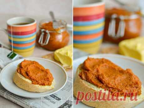 Икра кабачковая, самая-самая – по ГОСТу (Zucchini pate) - Жизнь - вкусная!