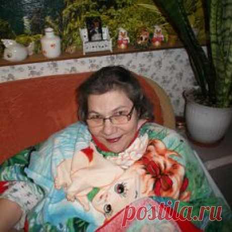 Людмила Колесова