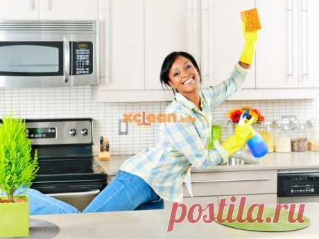 Лайфхаки для уборки – быстрой и генеральной в комнатах квартиры иди дома